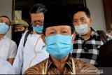 Pasangan Isdianto-Suryani deklarasi Pilkada Kepri awal Agustus 2020