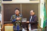 Herman Deru: Kebudayaan Melayu di Babel harus dipertahankan