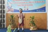 Disdik Papua dorong anak berani bicara melalui lomba cerita rakyat