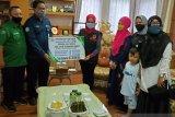 BPJAMSOSTEK Sulama salurkan bantuan Rp67 juta untuk Masamba Luwu Utara