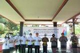 PLN bantu pembangunan rumah ibadah umat Hindu di Sulut