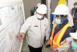 NTB meresmikan rumah sakit COVID-19 bertepatan dengan HUT ke-75 RI