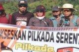 KPU Mamuju pastikan pemilih di wilayah terpencil terdata