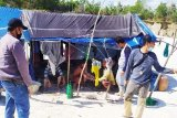 Empat penambang ilegal di Kapuas ditangkap polisi