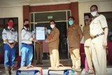 Bantuan dua ventilator sangat membantu penanganan pasien COVID-19 di Bartim
