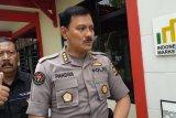Polri benarkan artis inisial VS ditangkap di Lampung