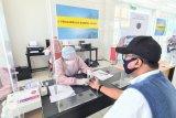 AP I memfasilitasi layanan tes cepat di 11 bandara