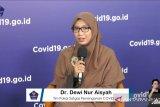 Tim Pakar sebut 90 klaster perkantoran Jakarta terpapar COVID-19
