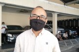 Proyek Revitalisasi Taman Loang Baloq Kota Mataram mulai ditenderkan