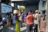 Tak sabar tunggu pendistribusian, penerima JPS Mataram datangi kantor lurah