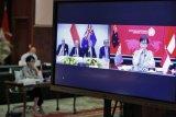 Selandia Baru-Indonesia targetkan perdagangan Rp40 triliun pada 2024