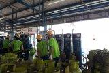 Pertamina tambah ketersediaan gas bersubsidi  jelang Idul Adha di Sumbar