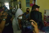 Polresta Bandarlampung sita uang Rp15 juta terkait penangkapan artis VS