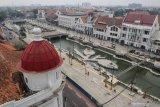 Tempat wisata yang bisa dikunjungi untuk habiskan akhir pekan Idul Adha