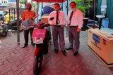 Bank Jateng Cab Koordinator Semarang gelar undian Gebyar Promo Kredit PLO