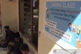 Warga Kudus sediakan wifi gratis untuk  siswa sekolah daring