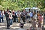 Kapolda: Adat budaya Suku Boti harus tetap dipertahankan