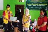 LCW Dieng bakti sosial di Balai Yatim Hj Maryam