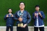 Dua mahasiswa ciptakan 'game' memudahkan berbahasa Inggris