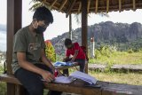 Yogyakarta melengkapi sarpas pencegahan COVID-19 di sekolah