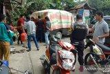 Polres Luwu Utara ketatkan pengamanan di wilayah perbatasan jelang Idul Adha