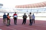 Surabaya siapkan lima lapangan latihan FIFA untuk  Piala Dunia U-20