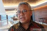 21 pegawai KPU dinyatakan positif COVID-19, kata Ketua KPU