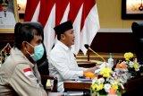 Gubernur jabarkan perkembangan PPTKH di Kalteng