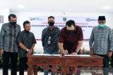 Pemkot Padang Panjang kerjasama dengan BRI wujudkan layanan pintar dan akuntabel