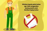 DLH Yogyakarta: Perayaan Idul Adha tanpa sampah