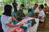 Pemkab Sangihe menggelar pelayanan kesehatan gratis