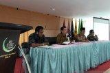 Rektor IAIN Palu minta percepat realisasi serapan anggaran melalui program