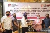 Pj Wali kota Makassar ingatkan tahapan pilkada patuhi protokol kesehatan