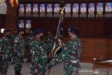 Laksma TNI Irwan Achmadi menjabat Pangkolinlamil