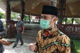 Wali Kota imbau warga 'zona merah' covid-19 shalat idul adha di rumah
