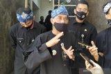Dua warga sekitar sekolah Secapa AD Bandung positif COVID-19