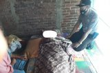 Gara-gara perbaiki Wifi, warga di Lotim tewas tersengat listrik