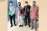 Manfaat 'Return To Work' kembali dirasakan peserta BPJAMSOSTEK Cabang Sampit