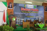 Tiga jalur beasiswa di Universitas Muhammadiyah Palangka Raya