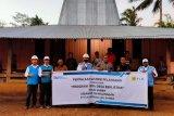 PLN  alirkan listrik untuk 538 KK di Pulau Sumba