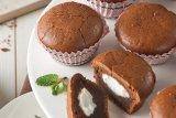 Cara membuat muffin cokelat ricottta untuk rayakan Hari Persahabatan