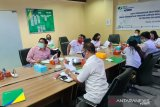 Pemprov Sulut targetkan perlindungan Jamsostek 30 ribu petani