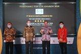 WIKA raih CSR Awards 2020 untuk kategori korporasi dan CEO