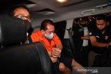 Penangkapan Djoko Tjandra instruksi langsung Presiden Jokowi