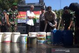 Antisipasi kekeringan, BPBD Banyumas siapkan bantuan air bersih