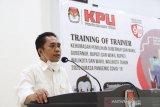 KPU Sulteng sebut informasi pilkada 2020 sangat dibutuhkan masyarakat