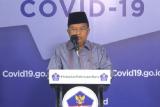 JK : Tantangan tahun ini lepaskan bangsa dari COVID-19