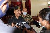 Wali Kota Kupang  segera tindak lanjuti temuan BPK