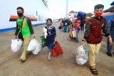 Jumlah karantina Pekerja Migran Indonesia meningkat drastis