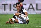 Juventus tumbang 0-2 di kandang Cagliari